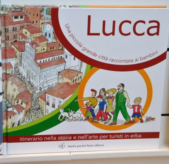 Lucca Kids Tours
